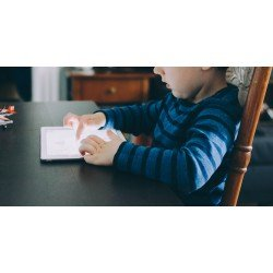 TABLETA, ALIATA NOASTRA IN EDUCATIE