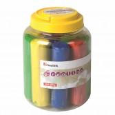 Plastilina 4 culori 1.4 kg