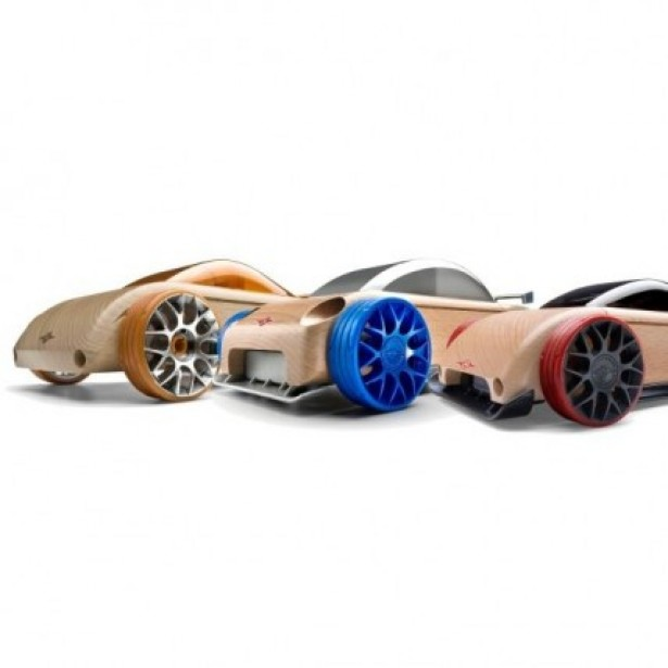 Automoblox set 3 masinute mini C9-S-S9-R-C9-R