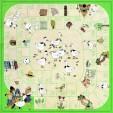 Joc de societate - 20 jocuri clasice - Colectia Djeco