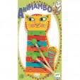 Metalofon - jucarie muzicala Animambo de la Djeco