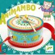 Toba mica - jucarie muzicala Animambo de la Djeco