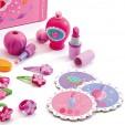 Trusa de frumusete pentru copii Djeco