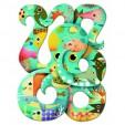 Puzzle Djeco - Octopus 350 piese