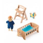 Miniaturi - jocuri de imitatie