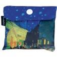 Sacosa textil Fridolin - Van Gogh - Cafe de nuit