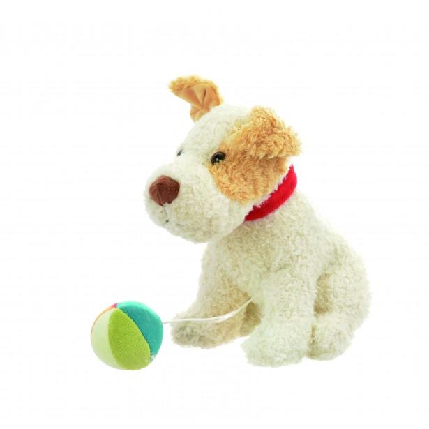 Cățelușul Eliot, jucărie muzicală Egmont