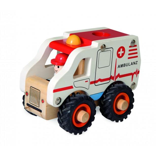 Ambulanță - Egmont