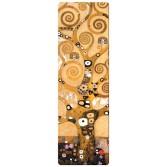 Semn de carte Fridolin - Klimt - Tree of Life