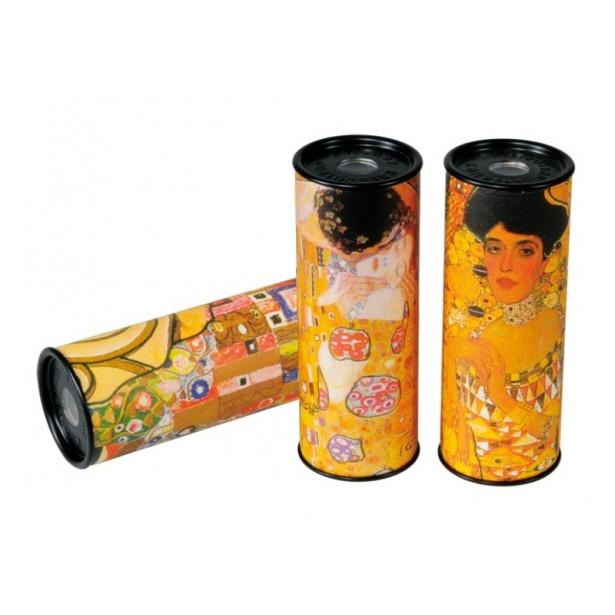 Caleidoscop Fridolin - Klimt