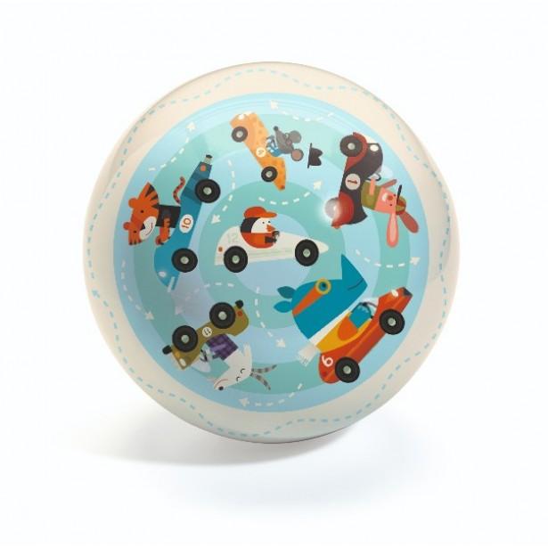 Minge Djeco - Traffic ball