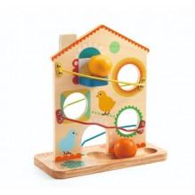 Jucărie cu pantă Djeco, Roulatou