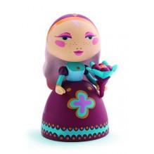 Prințesa Anouchka - Colectia Arty toys - Djeco