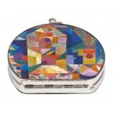 Oglinda Fridolin - Paul Klee