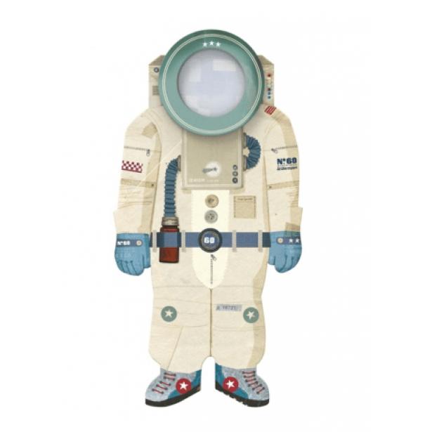 Jucarie optica Londji, Astronaut