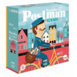 Joc de cooperare Londji - Postasul