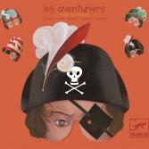 Masti de Carnaval - Halloween Djeco - Aventurieri