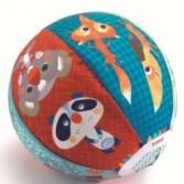 Husa textila baloane Djeco - Animale