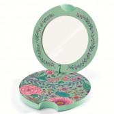Oglinda verde Djeco