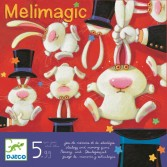 Joc de strategie Djeco - Melimagic