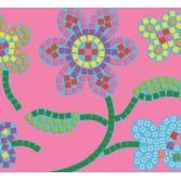 Mozaic Djeco - Flori