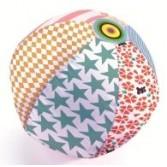 Husa textila baloane Djeco - Pastel