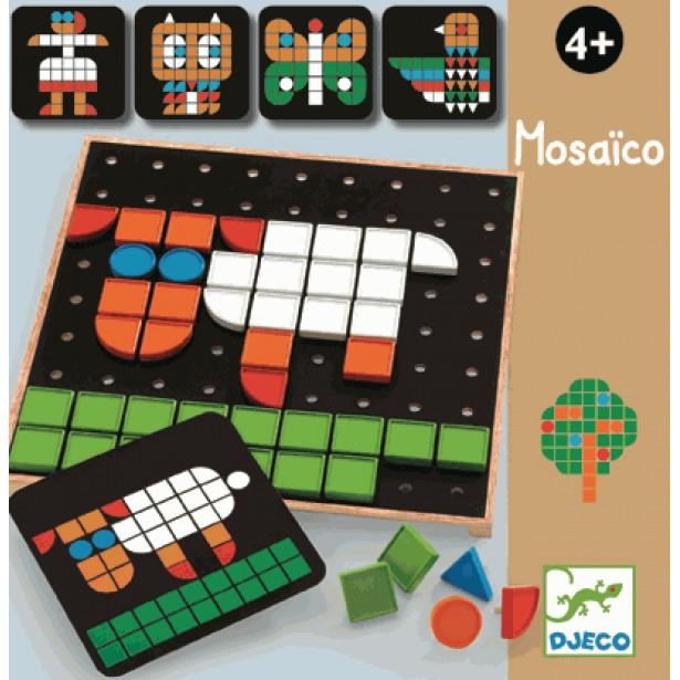 Mosaico Djeco