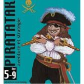 Joc de carti Djeco cu pirati - Piratatak