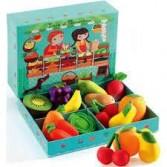 Fructe si legume Djeco - Joc de rol