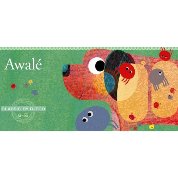 Joc de strategie Djeco - Awale