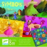 Joc de societate Djeco - Simboluri