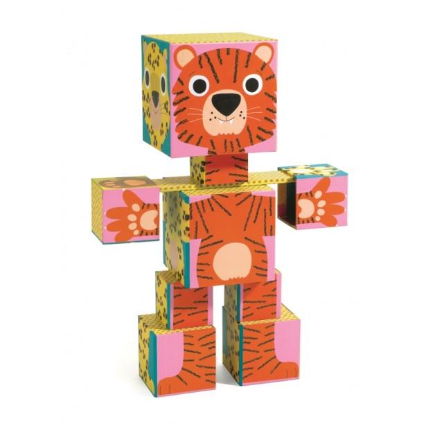 Totem Cub Djeco - Animale