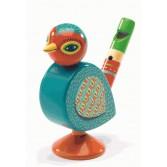 Fluier - jucarie muzicala Animambo de la Djeco