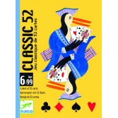 Carti de joc Clasic Djeco