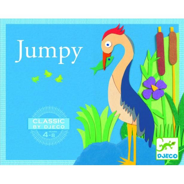Broscutele Djeco - Jumpy