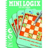 Mini logix Djeco - Cot cot panik
