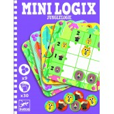 Mini logix Djeco - Jungle logic