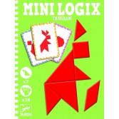 Mini logix Djeco - tangram