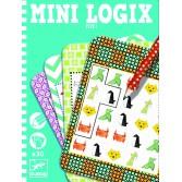 Mini logix Djeco - cinci