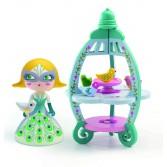 Printesa Colomba - Colectia Arty toys - Djeco
