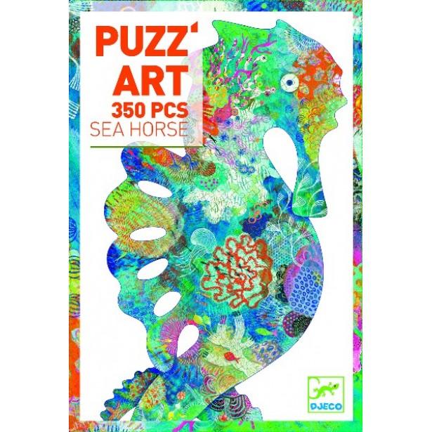 Puzzle Djeco - Calut de mare 350 piese