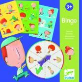 Joc Bingo Djeco - anotimpuri