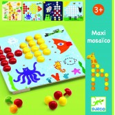 Mosaico maxi Djeco