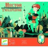 Joc de strategie Djeco - Hector salveaza printesa