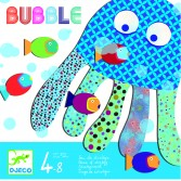 Joc de strategie Djeco - Bubble