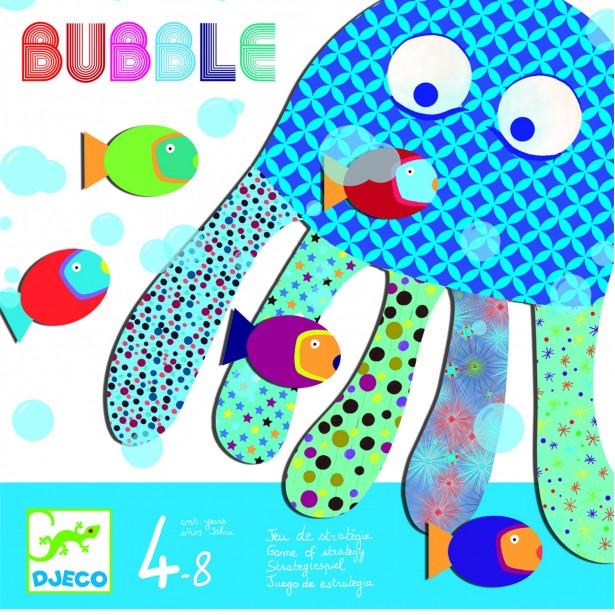 Joc de strategie Djeco - Bubble