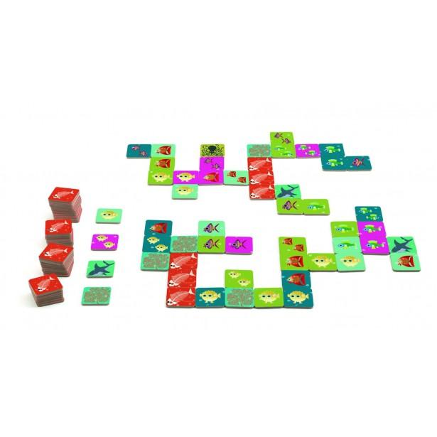 Joc de strategie Djeco - Kunayala