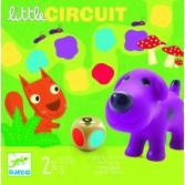 Joc Little Circuit Djeco