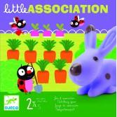 Joc Little Association Djeco