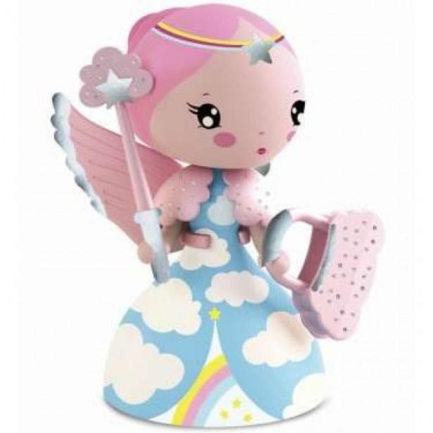 Zana Celesta - Colectia Arty toys - Djeco
